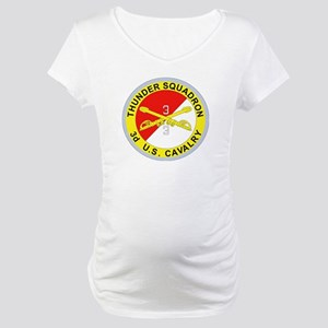 DUI - 3rd Squadron - 3rd ACR Maternity T-Shirt