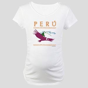 Condor Andino Maternity T-Shirt