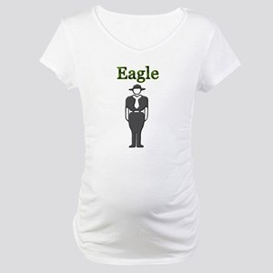 eagle_scout Maternity T-Shirt