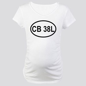 CB 38L Maternity T-Shirt