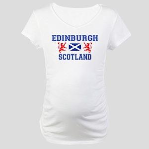 Edinburgh Maternity T-Shirt