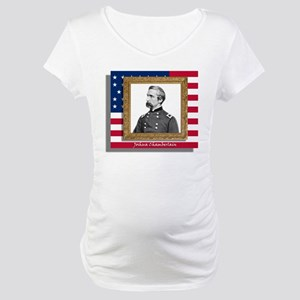 Joshua Chamberlain Maternity T-Shirt