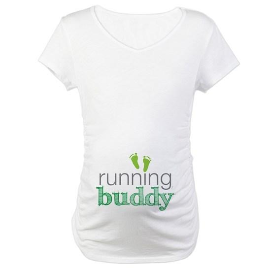 running buddy babyG