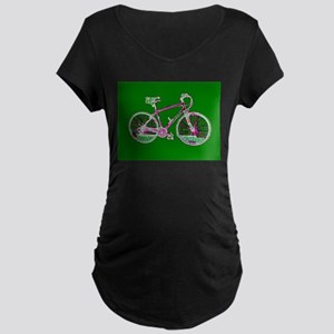 Ditch the Car Ride A Bicycle Green Designer Matern