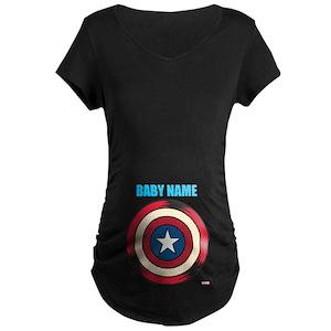2b145359 Marvel Maternity T-Shirts - CafePress
