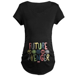 c22b66c225802 Marvel Maternity T-Shirts - CafePress