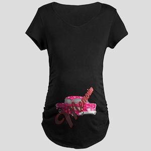 57 Maternity Dark T-Shirt
