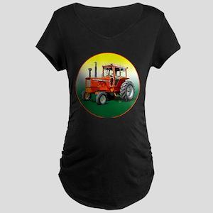 The Heartland Classic Maternity Dark T-Shirt