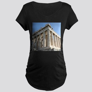 PARTHENON Maternity T-Shirt