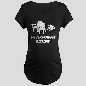 chairsw Maternity T-Shirt