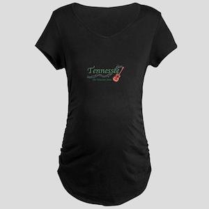 NASHVILLE Maternity T-Shirt