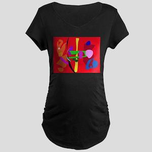 Kawaii Maternity T-Shirt
