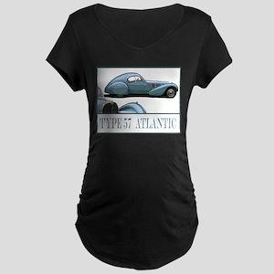 The Avenue Art Maternity Dark T-Shirt