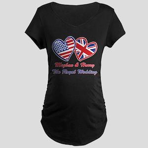 The Royal Wedding Maternity T-Shirt