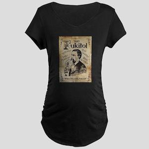 Fukitol Maternity T-Shirt