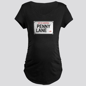 """Penny Lane"" Maternity T-Shirt"