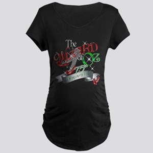 75th Anniversary Wizard of Oz Red Shoes Maternity