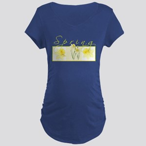 Spring Maternity T-Shirt