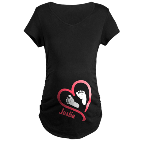 Personalised Maternity Apparel