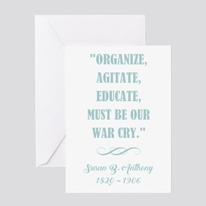 ORGANIZE... Greeting Cards
