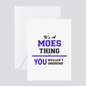 It's MOES thing, you wouldn't under Greeting Cards