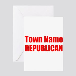 Republican Greeting Cards