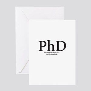 PhD not that kind of Doctor but I'll take a look G