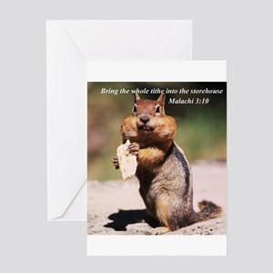 Storehouse Greeting Cards