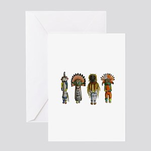 SPIRIT Greeting Cards