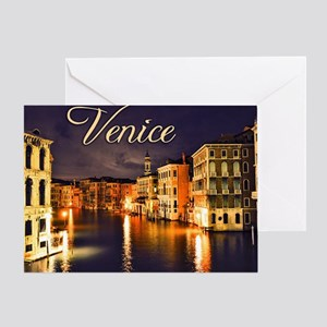 large print2 Greeting Card