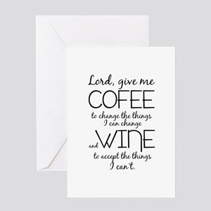 Coffee Christmas Cards.Coffee Lover Greeting Cards Cafepress