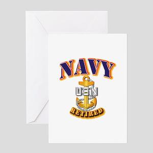 dd367b63 Senior Chief Petty Officer Stationery - CafePress