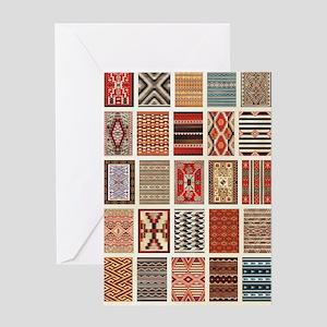 Hopi Greeting Cards - CafePress