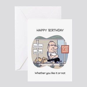 Curmudgeon Greeting Cards 1