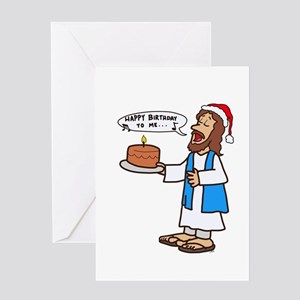 Funny Christian Birthday Greeting Cards