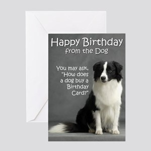 Dogs Greeting Cards