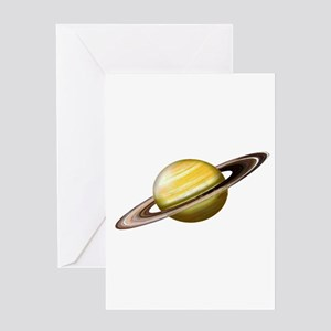 RINGS Greeting Cards