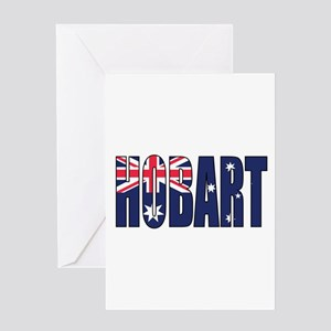 Hobart Greeting Cards