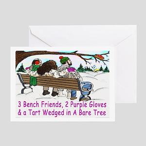 Merry Christmas Puns.Funny Christmas Puns Greeting Cards Cafepress