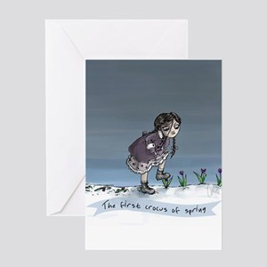 Goth Girl Stationery - CafePress