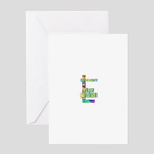 Gotcha Day Celebration Cards Greeting Cards