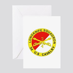 DUI - 4th Squadron (Aviation) - 3rd ACR Greeting C