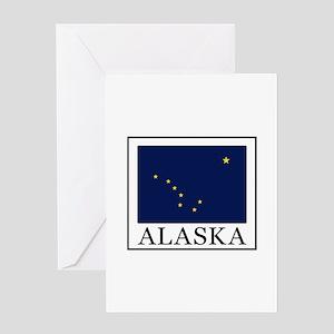 Alaska Greeting Cards