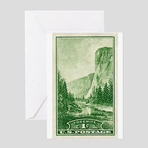 stamp40 Greeting Cards