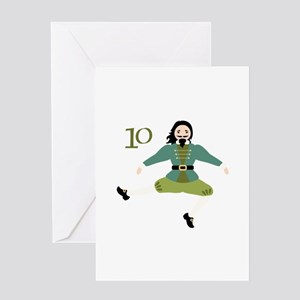 10 Greeting Cards