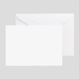 "Alcatraz ""Rock Resort"" Greeting Card"