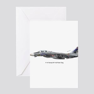 vf143print Greeting Cards