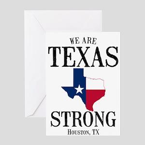 Houston TX Greeting Cards