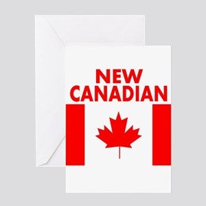 New Canadian Greeting Cards