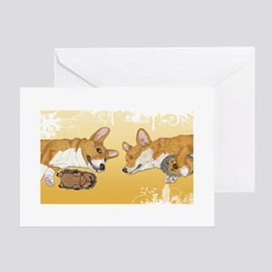Best Buds Greeting Cards
